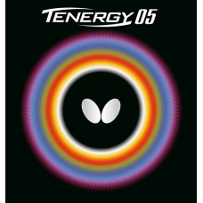 Накладка BUTTERFLY Tenergy 05